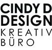 Logo - cindy.d.design - Kreativbüro in Treuenbrietzen